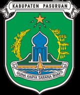 Logo Kabupaten Pasuruan